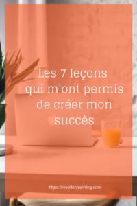 créer son succès