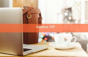 Programme Audace VIP